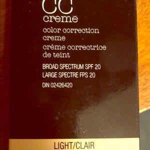 Beauticontrol CC Creme Color Correction Light